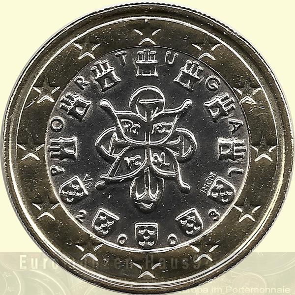 Euromünzen Haus94 Coins Of Europe Europa Im Portemonnaie